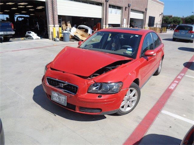 Car Collision Repair