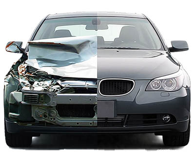 All Make and Model Collision Repair